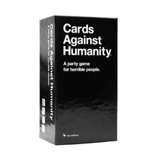 Cards Against Humanity Australia edition
