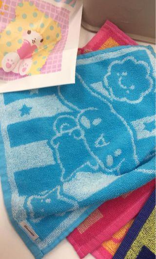 玉桂狗 方巾