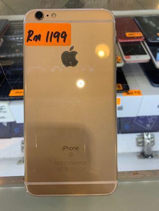 iPhone 6plus 16gb used Malaysia set