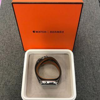 Apple Watch Hermès 38mm GPS - 361L Stainless Steel