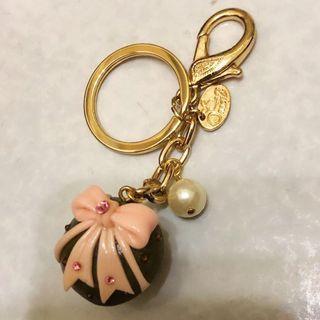 甜美小吊飾 鎖匙圈