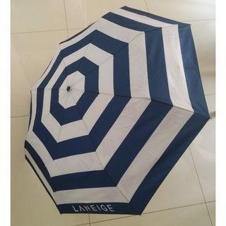 Fully-automatic foldable Umbrella