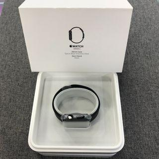 Apple Watch Series 2 38mm GPS - Stainless Steel