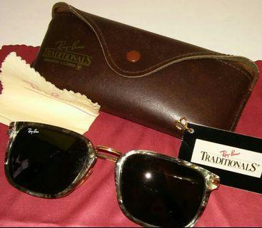 Ray Ban Vintage Sunglasses 太陽眼鏡