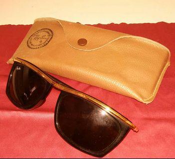 Ray Ban Vintage Sunglasses 太陽眼鏡 2