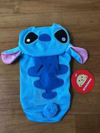 Stitch dog clothes/costume, Lilo & Stitch
