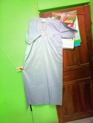 #Bapau jubah original