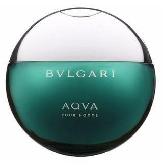BVLGARI AQVA Pour Homme 50ml 香水