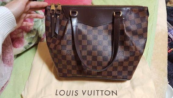 Louis Vuitton Westminster Damier