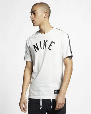 Authentic Nike Air White Tee Shirt