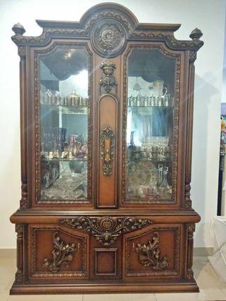 Display Cabinet from italy