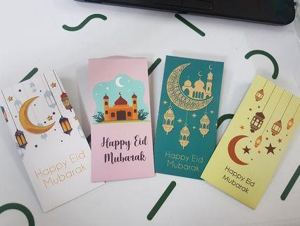 Hari Raya envelope