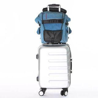 旅行必須行李帶