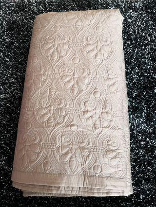 Vasa Calvin 床罩 被罩 blanket cover bed cover 防塵罩