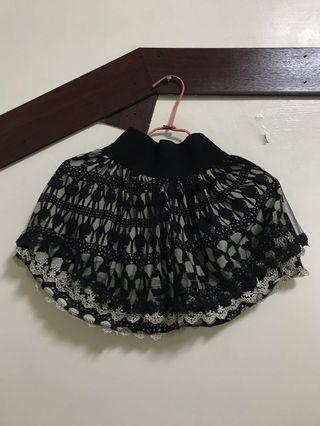🚚 全新 蕾絲造型裙