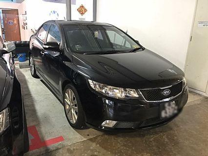 Weekend car rental 98000933