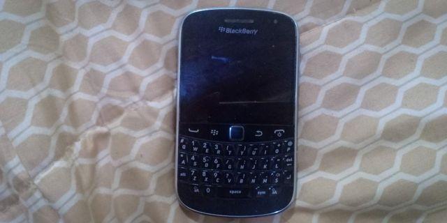 #BAPAU Blackberry Dakota bold