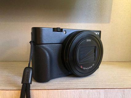 🚚 Sony RX100 VI