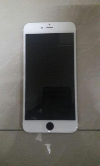 Iphone 6 plus for spareprt only
