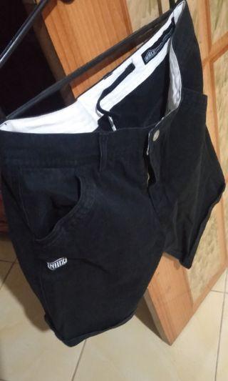 #BAPAU. Celana pendek