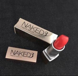 🔥NAKED 3 URBAN DECAY MOISTURE STAY LIP COLOR 110