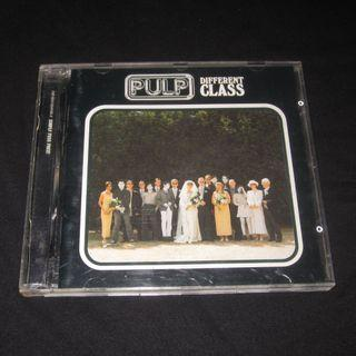#CD Pulp. Common people. Different class. BRITPOP. Imported