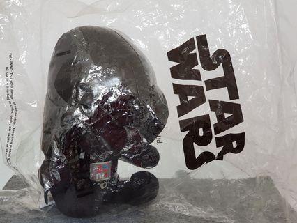 🚚 STAR WARS Darth Vader Plush Toy #juneholiday30