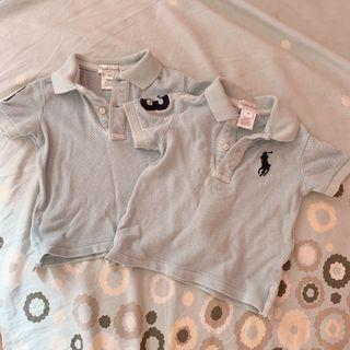 Ralph Lauren 3 baby Polo Shirt