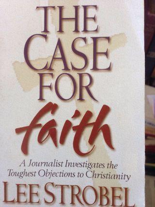 The Case of faith