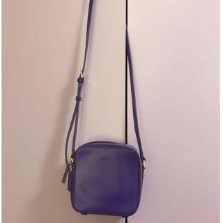 Agnes B Sling Bag