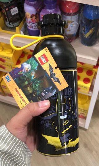 BATMAN LEGO WATER BOTTLE FOR KIDS (ORIGINAL)