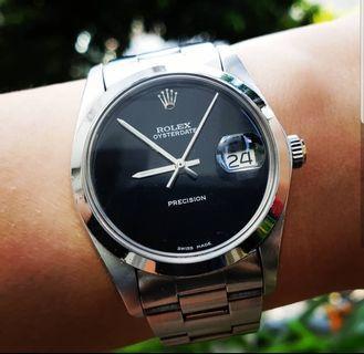🚚 Rolex 6694