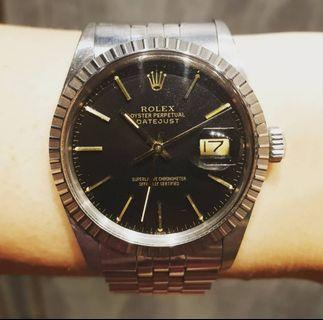 🚚 [CHEAPEST] Rolex Datejust 16030