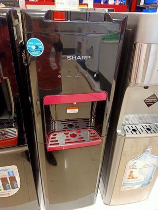 Dispenser Sharp Galon Bawah Bisa Credit TanpA Dp
