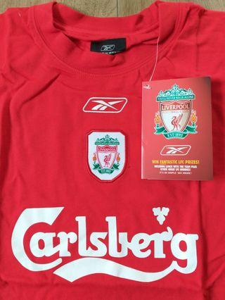 Liverpool Tee 利物浦
