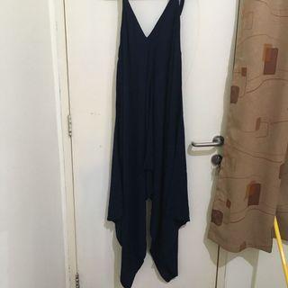 Jumpsuit // Beach Outfit // Beach Dress