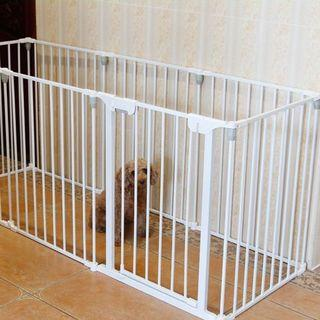 BRAND NEW Babysafe Play Pen/Open Crate for Dogs or Young Children
