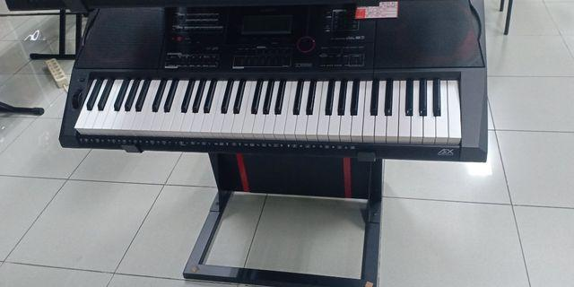 Keyboard kredit casio ctx 800 Gratis 2xangsuran