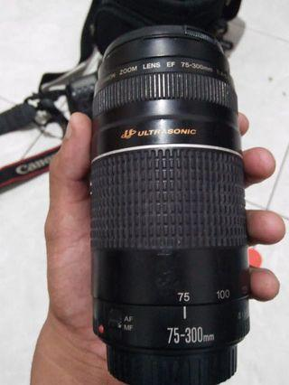 Lensa Canon (NEGO)