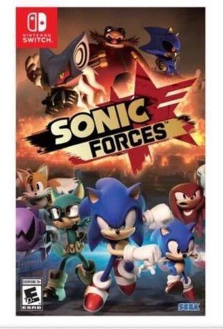Sonic 美版