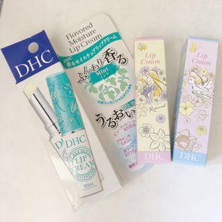 DHC  Mint潤唇膏