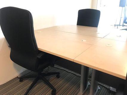 Desk - 5 units