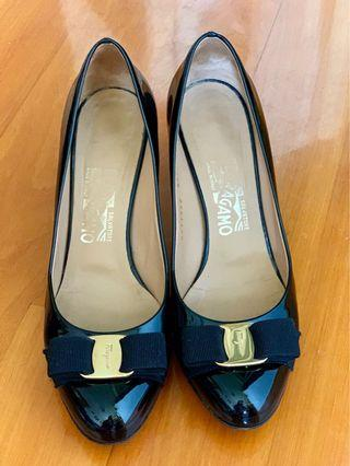 Ferragamo High Heels shoes (7cm)