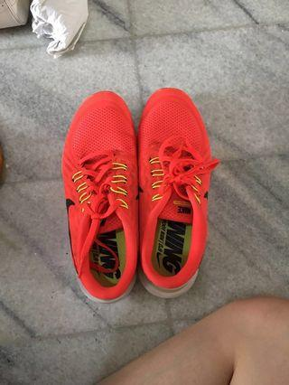 Nike running shoes on sale