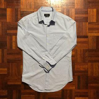 Padini Formal Shirt (Blue)