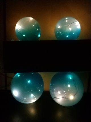 LED lighting 燈串