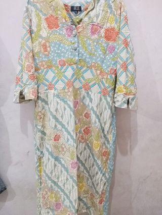 Dress Batik AFAF WEAR