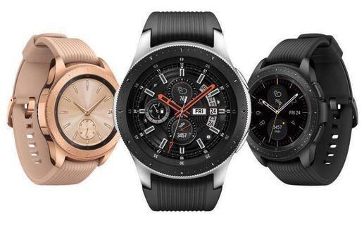 🚚 Samsung Galaxy Watch 42mm (1 Year Local Warranty)
