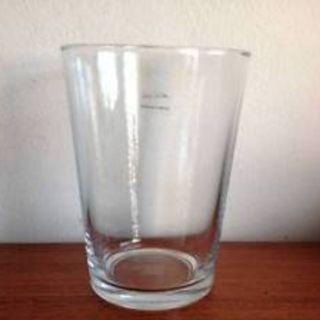 Clearance Sale! Large Glass Vase