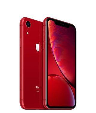 🚚 IPhone XR Red 128GB
